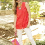 Fashionably Cheryl, Spring 2017, Kohl's Shoes, Austin Fashion, Austinfashionbloggerover50