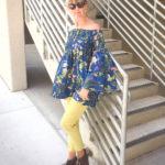Fashionably Cheryl, Fashion Reporter, Austin Fashion, Over 50 Blogger, Over 50 Austin Fashion Blogger