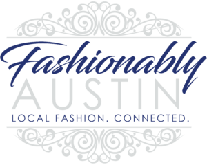 Fashionably Austin Logo